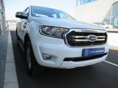 2019 Ford Ranger 3.2TDCi XLT Auto Double Cab Bakkie Kwazulu Natal