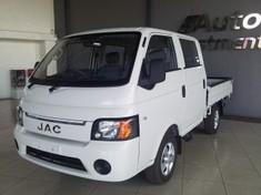 2019 JAC X200 2.8 TD D/C D/S (ABS Aircon) Gauteng