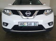 2014 Nissan X-Trail 1.6dCi LE 4X4 T32 Mpumalanga Secunda_1