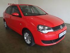 2014 Volkswagen Polo Vivo GP 1.4 Trendline TIP Mpumalanga Secunda_0