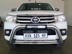 2016 Toyota Hilux 4.0 V6 RB Raider Double Cab Bakkie Auto Mpumalanga Secunda_1