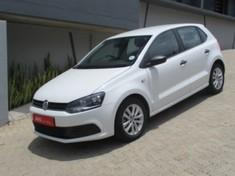 2018 Volkswagen Polo 1.0 TSI Trendline Mpumalanga