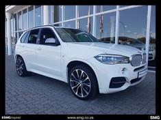 2018 BMW X5 M50d Western Cape