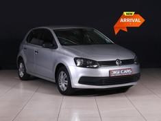 2017 Volkswagen Polo 1.2 TSI Trendline (66KW) Gauteng