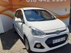 2017 Hyundai Grand i10 1.25 Fluid Gauteng