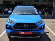 2019 Toyota Rav 4 2.0 GX-R CVT AWD Mpumalanga Secunda_1