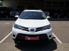 2013 Toyota Rav 4 2.0 GX Mpumalanga Secunda_1
