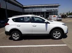 2013 Toyota Rav 4 2.0 GX Mpumalanga Secunda_2