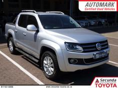 2017 Volkswagen Amarok 2.0 BiTDi Highline 132KW Auto Double Cab Bakkie Mpumalanga