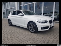 2015 BMW 1 Series 120i Sport Line 5DR Auto f20 Western Cape Tygervalley_0