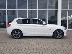 2015 BMW 1 Series 120i Sport Line 5DR Auto f20 Western Cape Tygervalley_2