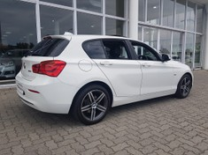 2015 BMW 1 Series 120i Sport Line 5DR Auto f20 Western Cape Tygervalley_3