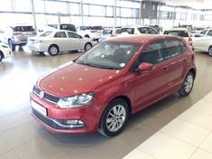 2017 Volkswagen Polo GP 1.2 TSI Comfortline (66KW) Limpopo