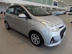 2017 Hyundai Grand i10 1.25 Motion Western Cape