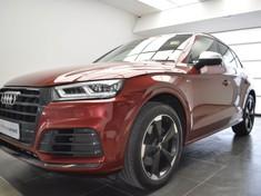 2018 Audi SQ5 3.0 TFSI Quattro Tiptronic Eastern Cape