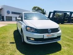 2019 Volkswagen Polo GP 1.6 Comfortline TIP Kwazulu Natal