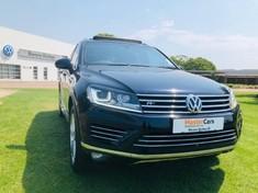 2015 Volkswagen Touareg GP 3.6 V6 Elegance TIP Kwazulu Natal