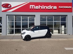 2016 Smart Forfour Passion North West Province