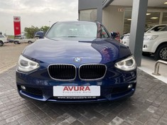 2013 BMW 1 Series 118i 5dr At f20  North West Province Rustenburg_3