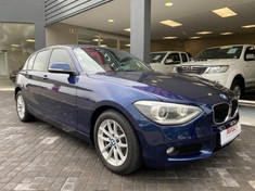 2013 BMW 1 Series 118i 5dr At f20  North West Province Rustenburg_4
