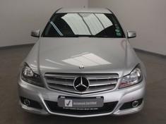 2013 Mercedes-Benz C-Class C200 Be Avantgarde At  Mpumalanga Delmas_1