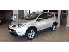 2013 Toyota Rav 4 2.0 GX Auto Gauteng