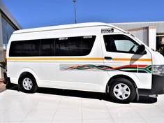 2018 Toyota Quantum 2.7 Sesfikile 16s  Gauteng