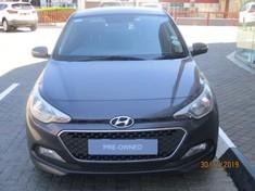 2017 Hyundai i20 1.4 Fluid Gauteng Alberton_1