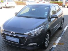 2017 Hyundai i20 1.4 Fluid Gauteng Alberton_2