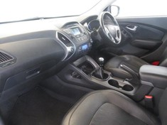 2015 Hyundai iX35 2.0 CRDi Elite Gauteng Johannesburg_2