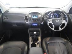 2015 Hyundai iX35 2.0 CRDi Elite Gauteng Johannesburg_3