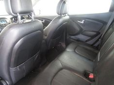 2015 Hyundai iX35 2.0 CRDi Elite Gauteng Johannesburg_4