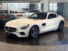 2015 Mercedes-Benz AMG GT S 4.0 V8 Coupe Western Cape