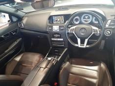 2015 Mercedes-Benz E-Class E400 Cabriolet Western Cape Cape Town_2