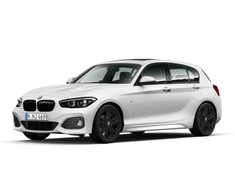 2018 BMW 1 Series 120D Edition M Sport Shadow  Kwazulu Natal