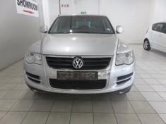 2009 Volkswagen Touareg 3.0 Tdi V6 Tip  Free State Bloemfontein_1