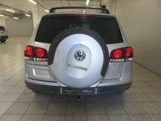 2009 Volkswagen Touareg 3.0 Tdi V6 Tip  Free State Bloemfontein_2
