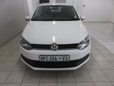 2018 Volkswagen Polo Vivo 1.6 Comfortline TIP 5-Door Free State Bloemfontein_1