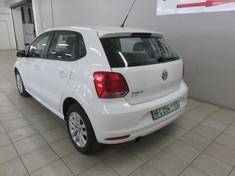 2018 Volkswagen Polo Vivo 1.6 Comfortline TIP 5-Door Free State Bloemfontein_2
