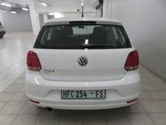 2018 Volkswagen Polo Vivo 1.6 Comfortline TIP 5-Door Free State Bloemfontein_4