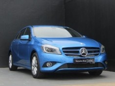 2015 Mercedes-Benz A-Class A 200 Be A/t  Kwazulu Natal