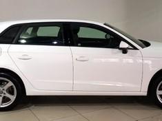 2019 Audi A3 1.0 TFSI STRONIC Western Cape Cape Town_2