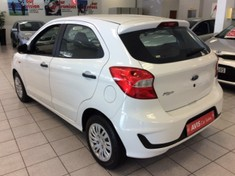2018 Ford Figo 1.5Ti VCT Ambiente 5-Door Eastern Cape East London_1
