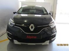2019 Renault Captur 1.2T Dynamique EDC 5-Door 88kW Kwazulu Natal Pinetown_1