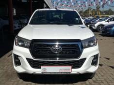 2019 Toyota Hilux 2.8 GD-6 Raider 4X4 Auto Double Cab Bakkie Gauteng Centurion_1