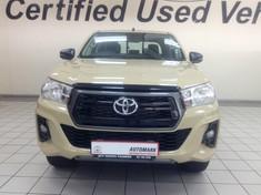 2020 Toyota Hilux 2.4 GD-6 SRX 4X4 Auto Double Cab Bakkie Limpopo Tzaneen_1