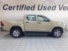 2020 Toyota Hilux 2.4 GD-6 SRX 4X4 Auto Double Cab Bakkie Limpopo Tzaneen_2