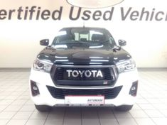 2019 Toyota Hilux 2.8 GD-6 GR-S 4X4 Auto Double Cab Bakkie Limpopo Tzaneen_1