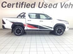 2019 Toyota Hilux 2.8 GD-6 GR-S 4X4 Auto Double Cab Bakkie Limpopo Tzaneen_2