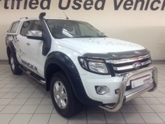 2014 Ford Ranger 3.2tdci Xlt 4x4 A/t P/u D/c  Limpopo